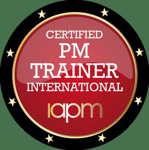 Intl. PM Trainer