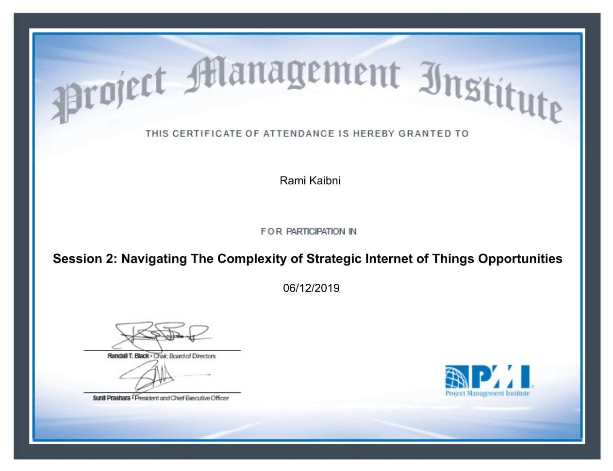 Navigating Complexity of Strategic IoT Opportunites