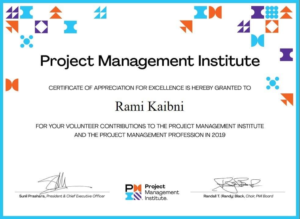 PMI-Certificate-of-Appreciation-2016