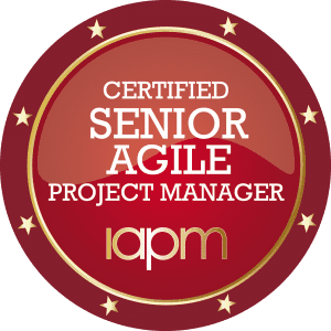 Certified-Senior-Agile-Project-Manager
