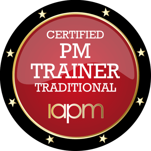 Sr. PM Trainer