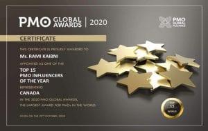 PMOGA Influencers 2020