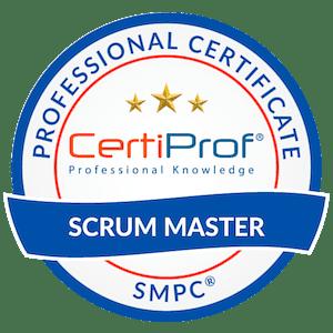SMPC Badge