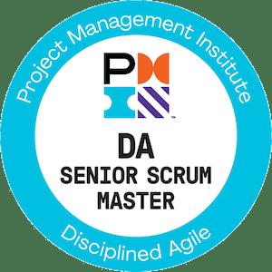 DASSM Badge