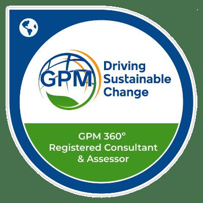 GPM 360 Badge (New)