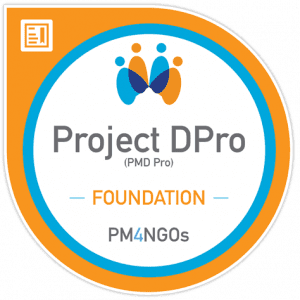 Project DPro FDN Badge